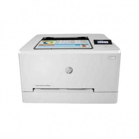 Imprimante LaserJet Pro HP M254nw couleur WIFI (T6B59A)