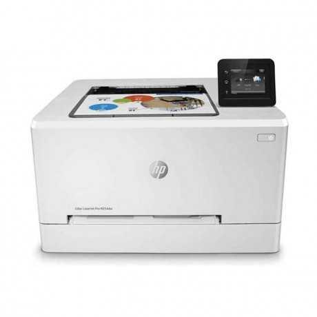 Imprimante LaserJet Pro HP M254dw Couleur WiFi (T6B60A)