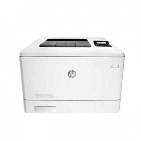 Imprimante LaserJet Pro HP M452nw Couleur Wifi (CF388A)