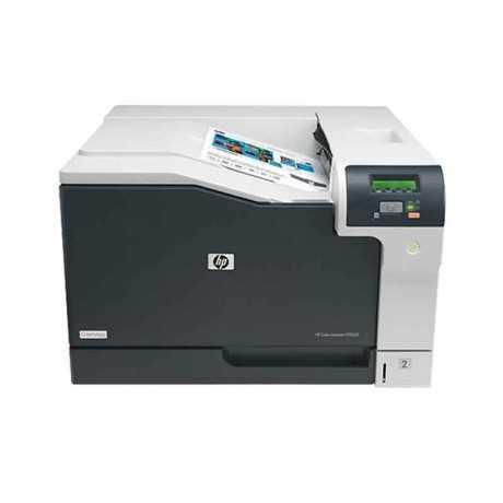 Imprimante LaserJet Pro HP CP5225n Couleur - Réseaux
