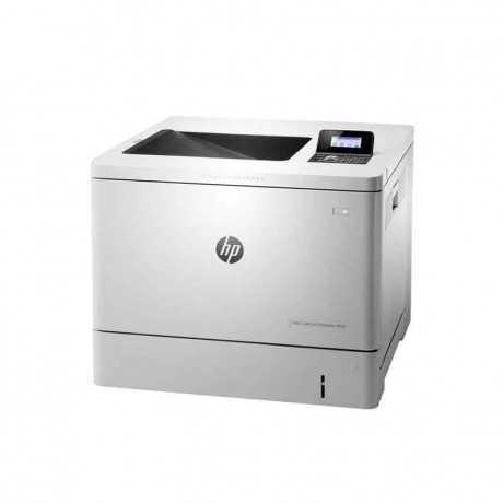 Imprimante LaserJet Enterprise HP M553n Couleur Réseaux (B5L24A)
