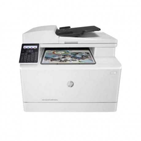 Imprimante 4en1 LaserJet Pro HP M181fw Couleur Wifi (T6B71A)