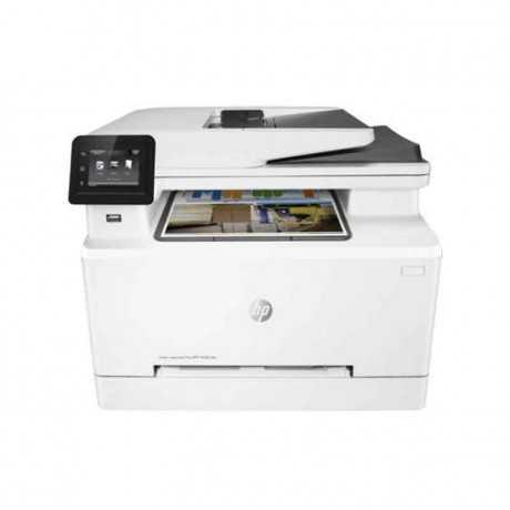 Imprimante 4en1 LaserJet Pro HP M281fdn Couleur Réseau (T6B81A)