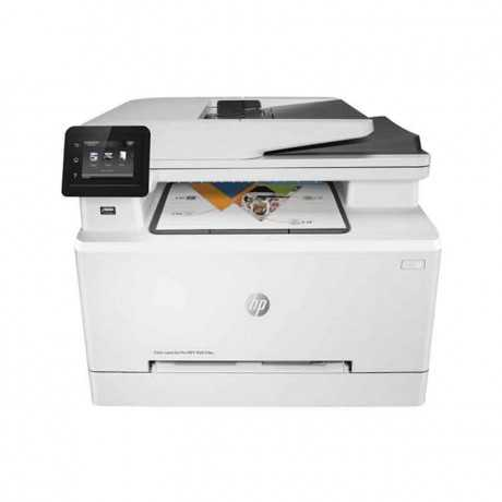 Imprimante HP multifonctions Color LaserJet Pro MFP M281fdw couleur