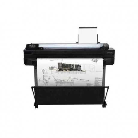 Imprimante ePrinter HP Designjet T520 Couleur - WiFi (CQ893C)