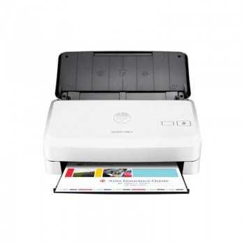 Scanner HP ScanJet Pro 2000...