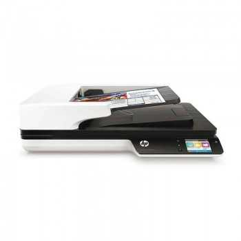 Scanner HP ScanJet Pro 4500...