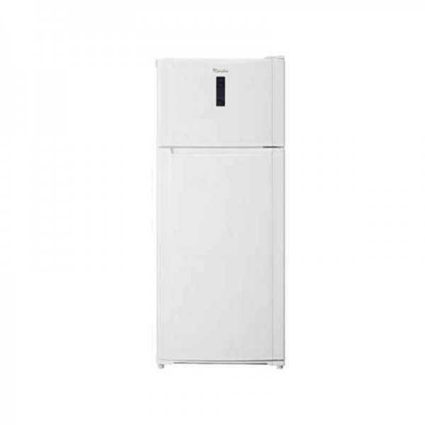 Réfrigérateur CONDOR CRF-NT64GF40 W Blanc Tunisie