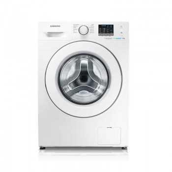 Machine à Laver Samsung 7Kg WF70F5EOW4W Blanc Tunisie