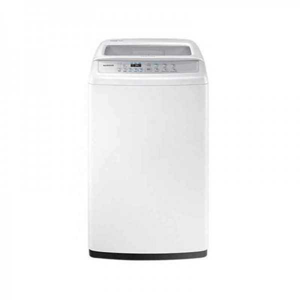 Machine à laver Samsung Top 9kg  WA90H4200SW blanc Tunisie
