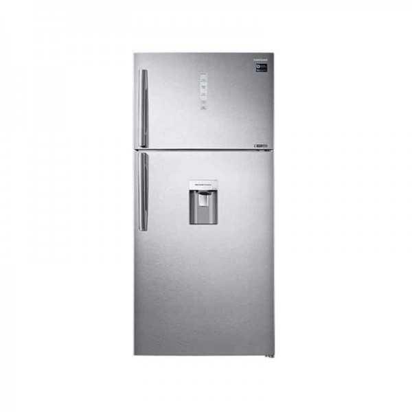 Réfrigérateur Samsung RT81K7110SLS TC LED 583 L Silver Tunisie