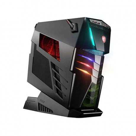 Pc De Bureau MSI Gamer AEGIS 8RD 086EU I7 8è Gén 16Go 2To + 256Go SSD Noir tunisie