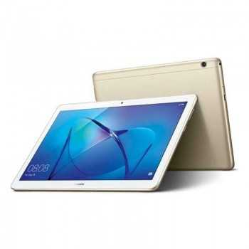 "tablette huawei mediapad t3 10"" 4G gold tunisie"