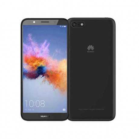 Smartphone HUAWEI Y5 Prime 2018 4G Noir Tunisie