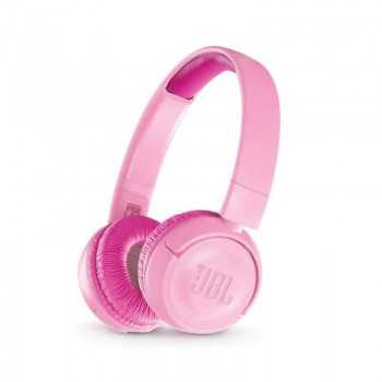 casque JBL JR300 BT ROSE