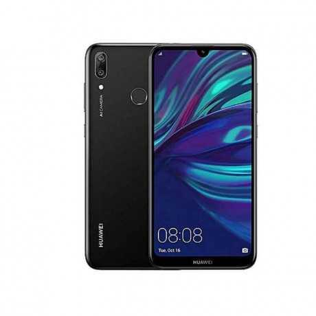 Smartphone Huawei Y7 Prime 2019 Noir