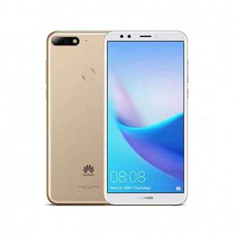 Smartphone Huawei Y7 Prime 2019 Gold