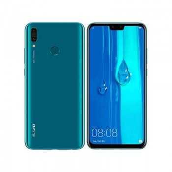 Smartphone Huawei Y9 2019 Bleu