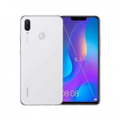 Smartphone Huawei Nova 3i Blanc