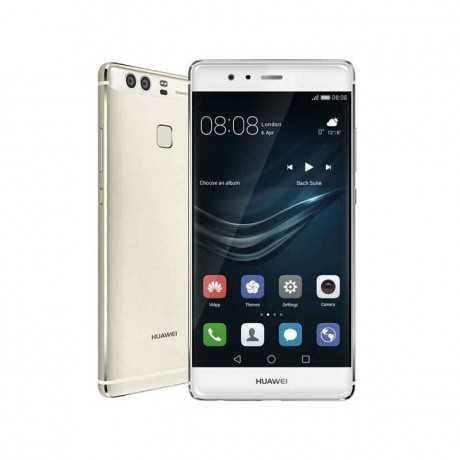 Smartphone Huawei P9 Silver