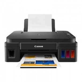 Imprimante À Réservoir Intégré Couleur Canon PIXMA G2411