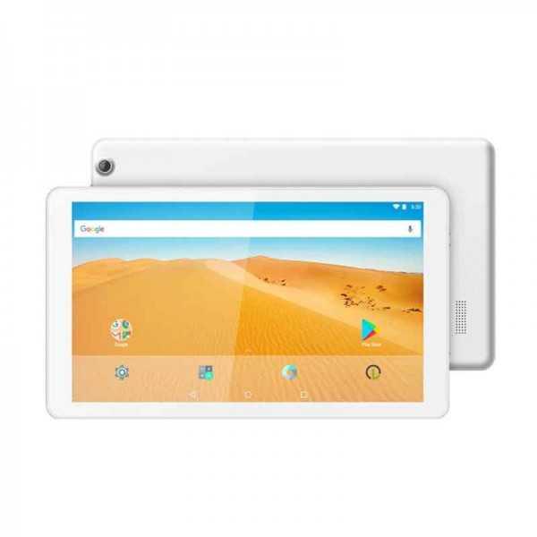 "tablette logicom 105 10"" wifi blanc tunisie"