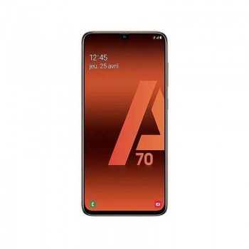 Smartphone Samsung Galaxy A70 corail tunisie