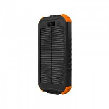Power Bank SMARTEK SOLARJUICE S10 10000 Mah 55435 Noir Tunisie