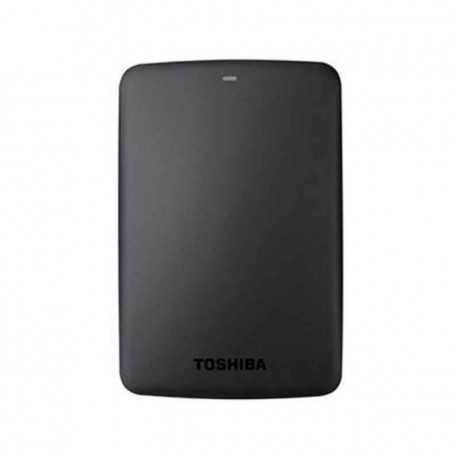 """Disque Dur Toshiba Canvio 2,5"""" 1 To Noir"""
