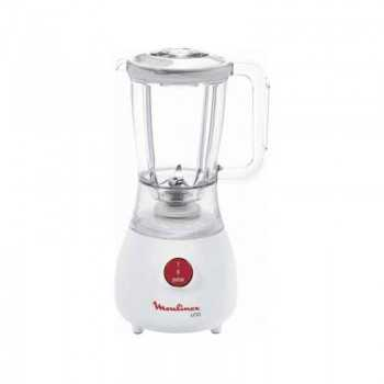 Blender Moulinex UNO 350W LM2201B1 Blanc Tunisie