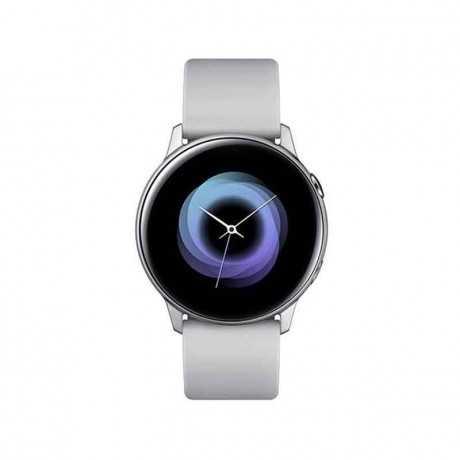 Galaxy Watch Active Silver