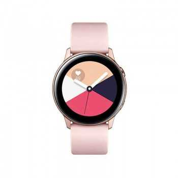 Galaxy Watch Active Rose
