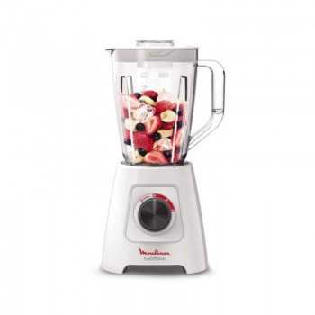 Blender Moulinex BLENDFORCE LM420110 Blanc Tunisie