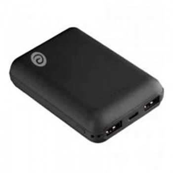 Power Bank Artek 10000 Mah Noir Tunisie