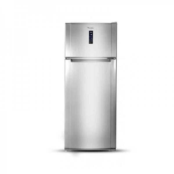 Réfrigérateur CONDOR CRF-NT64GF40-G 470 Litres NoFrost - Silver tunisie