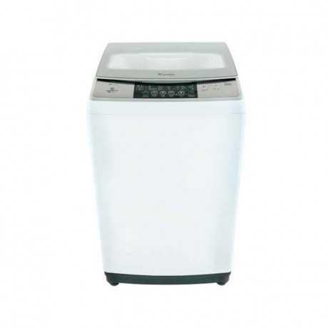 Machine à laver Top Load Condor 10.5Kg Blanc Tunisie
