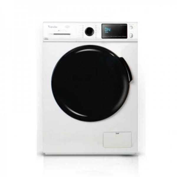 Machine à laver Condor Neo Inverter 10.5Kg WF10-M15W Blanc Tunisie