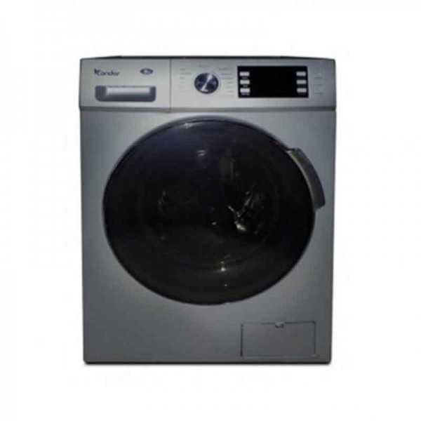 Machine à laver Condor Neo Inverter 10.5Kg Gris Tunisie