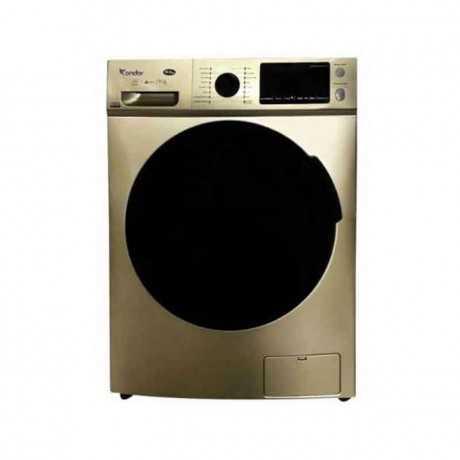 Machine à laver Condor Neo Inverter 10.5Kg Gold Tunisie