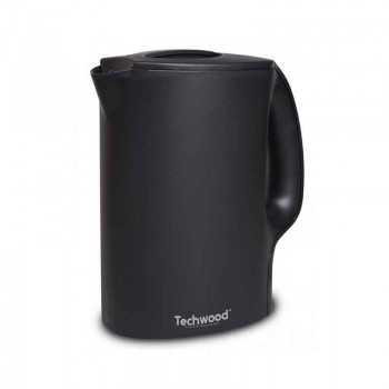 Bouilloire TECHWOOD TB-1101 Noir Tunisie