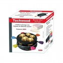 Appareil a raclette  TECHWOOD TRA-62 Noir Tunisie