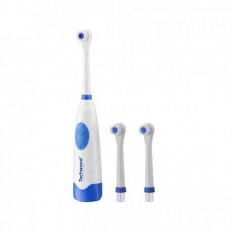 Brosse à dents électrique TECHWOOD TBAD-034 Bleu