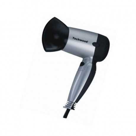 Sèche Cheveux Pliable TECHWOOD TSC-1207