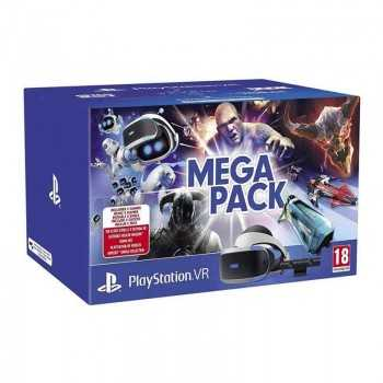 Playstation VR Méga Pack...