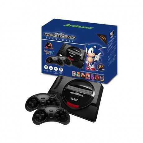 Console SEGA Mega Mini Flashback