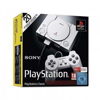 Playstation Sony 20 Jeux...