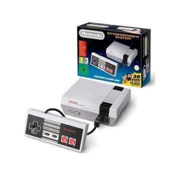 Console NINTENDO Classic...