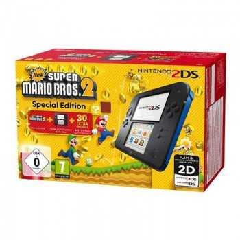 Console NINTENDO 2DS +...