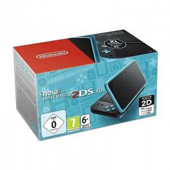 Console Nintendo New 2ds XL...