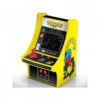 Console de Jeux MY ARCADE...
